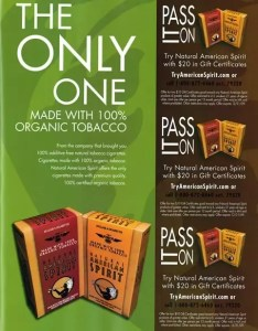 gold package with organic light filter also what are all the flavors of native american spirit cigarettes and rh quora