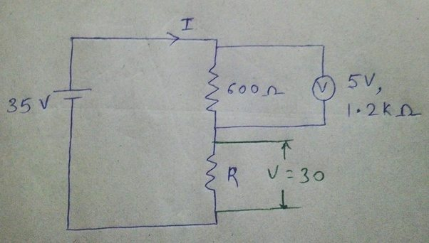 In This Circuit The Resistors R8 And R A Are In Parallel Combination