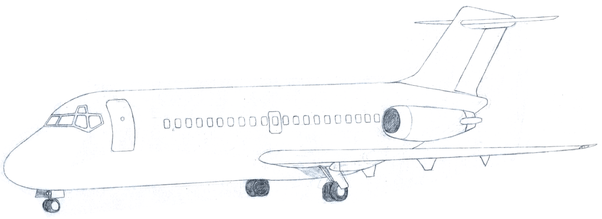 What are some of the big aircraft manufacturers other than
