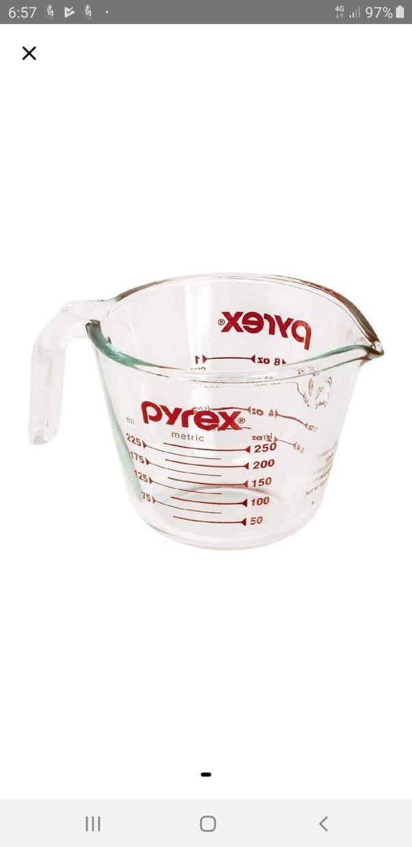 250 Ml Berapa Liter : berapa, liter, Water, Equal, Liter?, Quora