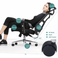 What are the best office chairs for back pain? - Quora