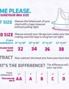 What is the ideal breast size for indian women also  standard bra and cup in india quora rh