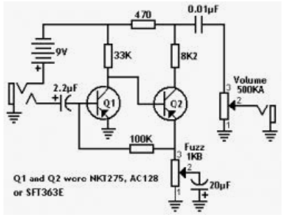 How should I wire/connect a power converter IC (LT1054 or