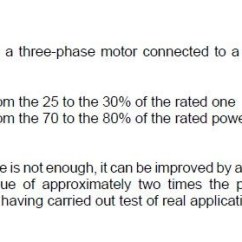 Single Phase Motor Wiring Diagram With Capacitor Rheem Criterion Gas Furnace Can We Convert Power Supply Into Three But Cannot Get The Actual Value Due To So Many Aspects Must Calculate And It S Estimate Approximate Of Output As Per