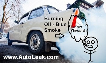 What would happen if you put motor oil in the gas-tank of ...