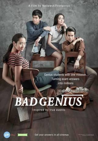Film Tentang Pencurian Terbaik : tentang, pencurian, terbaik, Tentang, Perampokan, Paling, Kreatif?, Quora