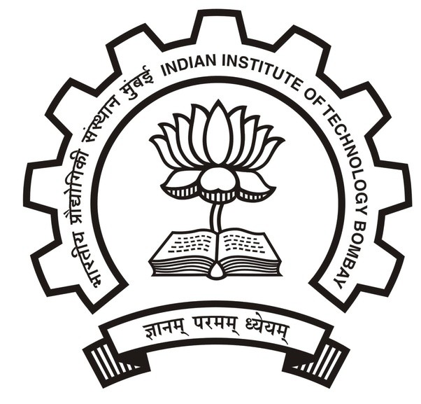 How were the logos of different IITs designed/selected and