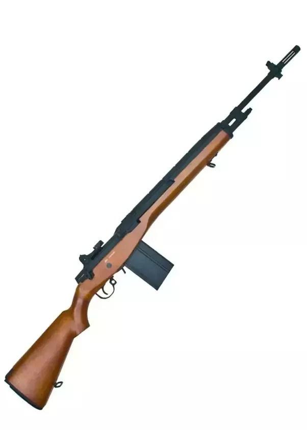 Ar Wood Stock : stock, Wooden, AR-15, Spooky?, Quora