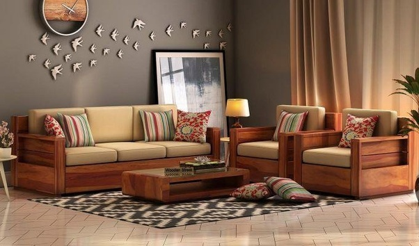 best sofa design for living room modern curtain styles what are the ideas quora wooden sets another idea to add beauty and charm in your home natural wood grain patterns beautiful of