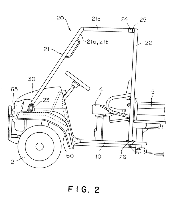 Is there any free tool available for patent drawings