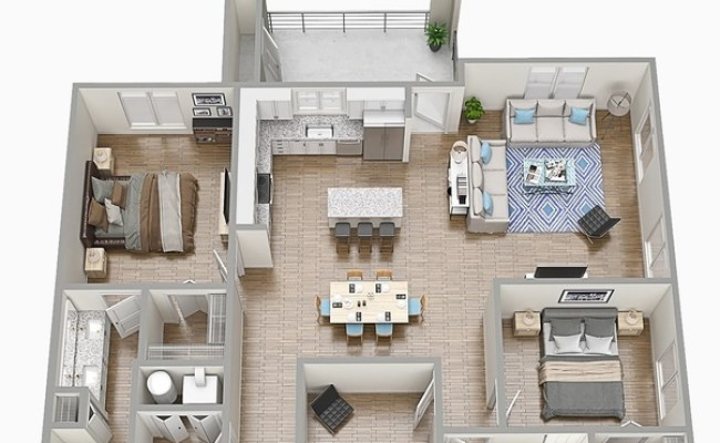 Which Software Do Architect S Use To Make 3d Floor Plan