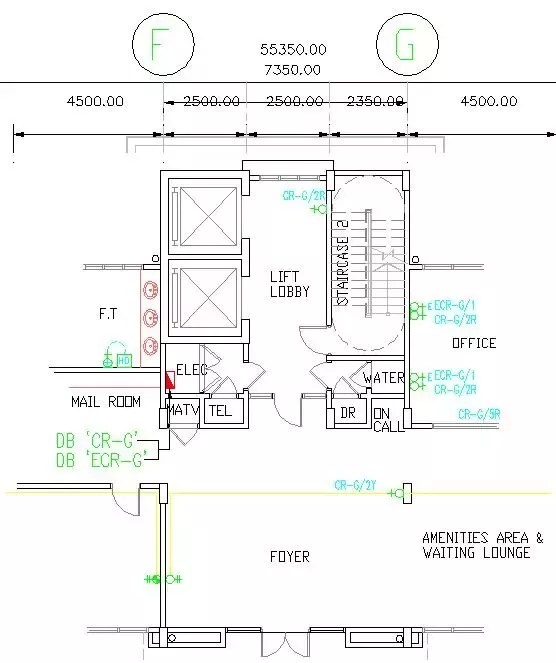 main electrical panel wiring diagram moody english units what is an riser quora picture source installation pictures