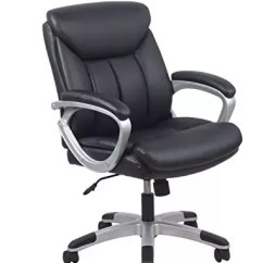 Office Chair Leaning To One Side Wedding Covers York What Are The Best Chairs For Lower Back Pain Quora An Ergonomic Can Help Maximize Support And Keep Up Good Posture While Sitting Here S Name Of Some Executive