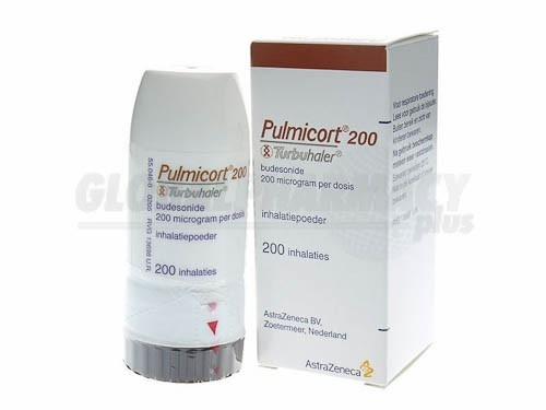 How do Albuterol and Budesonide differ? - Quora