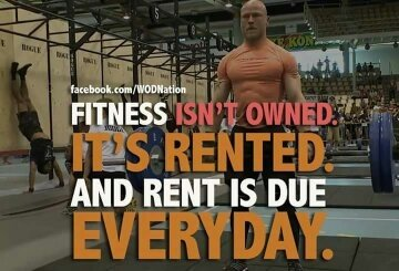 Gym go should i everyday to Here's Why