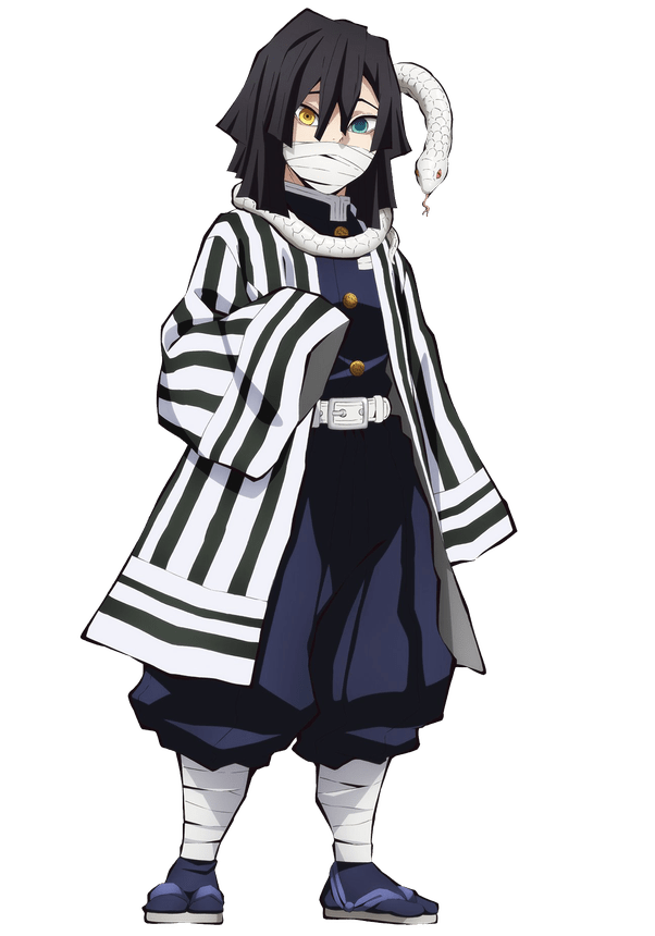 Tanjiro is dragged before a gathering of the hashira, the most powerful of demon slayer corps swordsmen, to face judgment. Who is the strongest pillar in Kimetsu no Yaiba / Demon ...