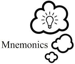 What are some very useful mnemonics for the UPSC civil