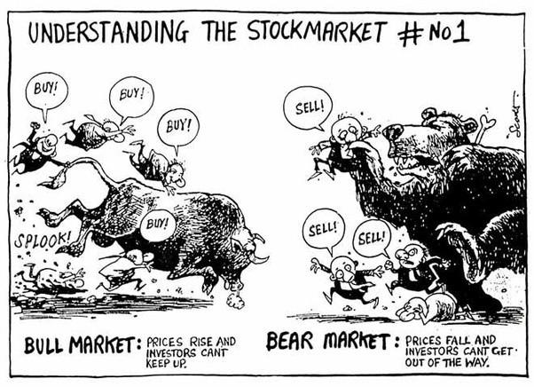 Why does China have a strong economy but a weak stock