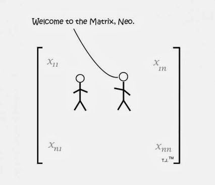 What are the best mathematical pranks and jokes/ facts
