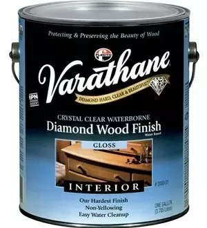 How Long Does Wood Finish Take To Dry