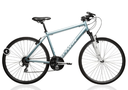Which is the best bicycle in India if you require it for