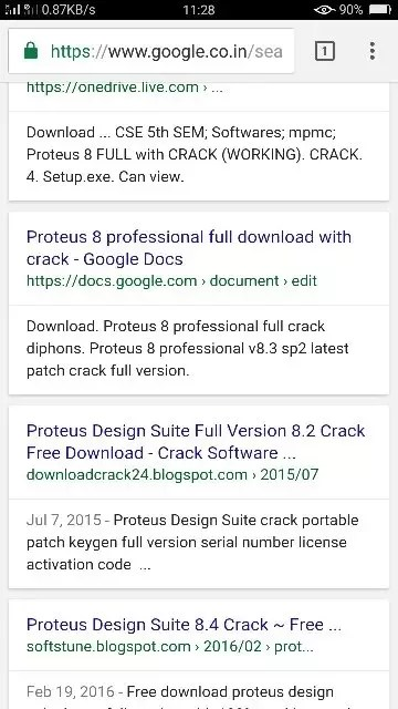 Download Proteus 8 Full Version : download, proteus, version, Where, Download, Proteus?, Tried, Websites, Cracked, Versions, Projects., Important, Please, Help., Quora