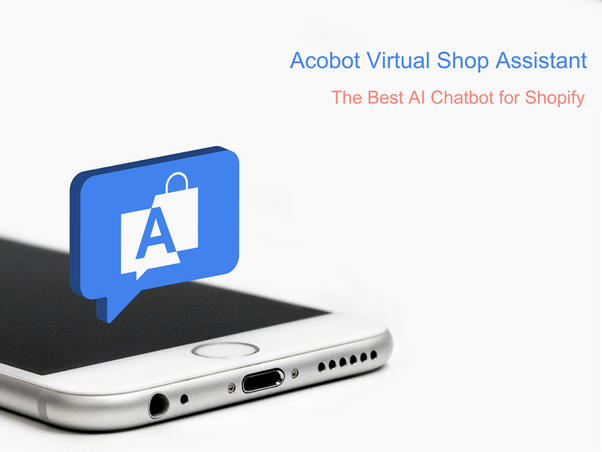 What is the best AI powered chatbot for Shopify in 2019? - Quora