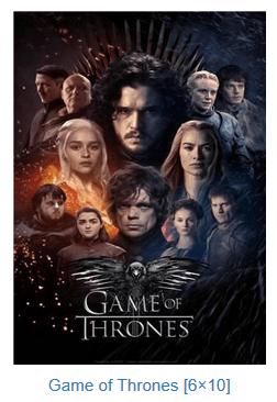 Game Of Thrones Streaming Vostfr Saison 1 : thrones, streaming, vostfr, saison, Watch, Thrones, Online, Europe, Quora