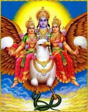 Hindu God Animation Wallpaper Free Why Is Bhudevi Worshiped With Vishnu And Lakshmi Quora