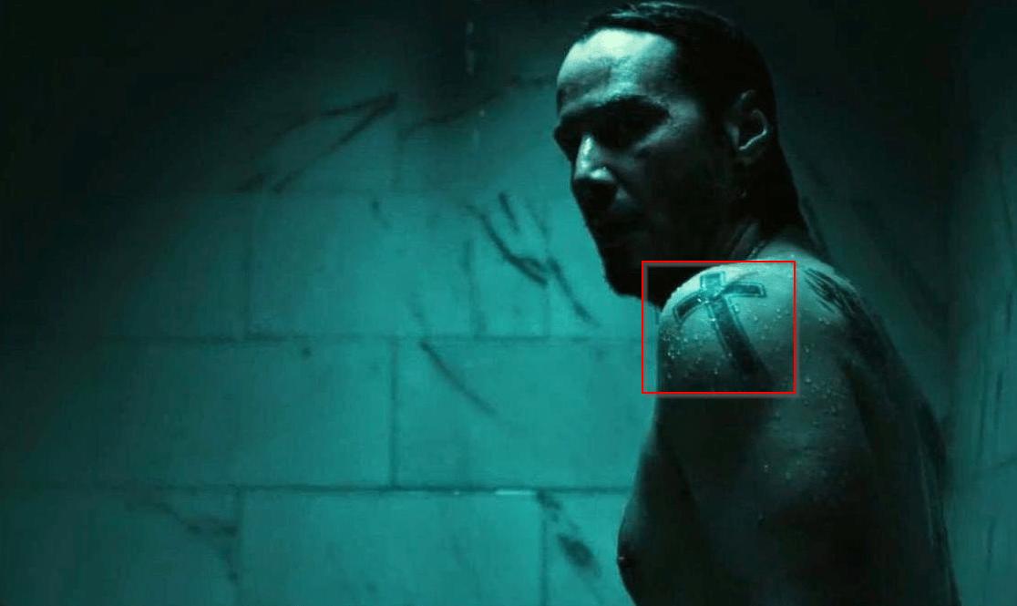 Qué Significado Tienen Los Tatuajes De John Wick Quora
