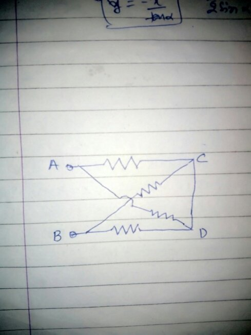Identify Which Of These Circuits Is A Parallel Circuit There May Be