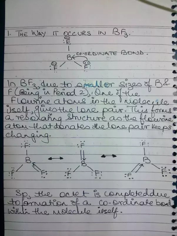 Bcl3 Lewis Structure : lewis, structure, Electron-deficient, Compound,, Strong, Tendency, Additional, Electrons, Reacting, Species, Electrons?