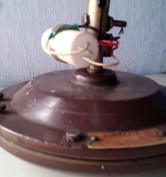 an ordinary ceiling fan a split phase induction motor essentially consists of a running winding and a starting winding it doesn t have the property of  [ 1280 x 720 Pixel ]