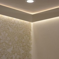 Best Recessed Lighting For Living Room Decorating Ideas Walls In What Will Be The Total Cost Of False Ceiling 80 Sq Ft ...