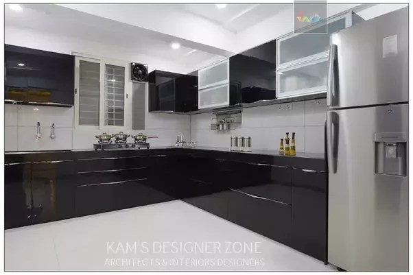 What Are The Different Types Of Modular Kitchen Cabinets And Their