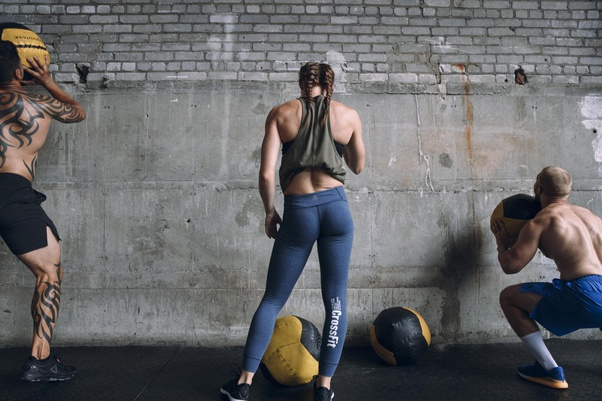 Is CrossFit thriving or declining? - Quora