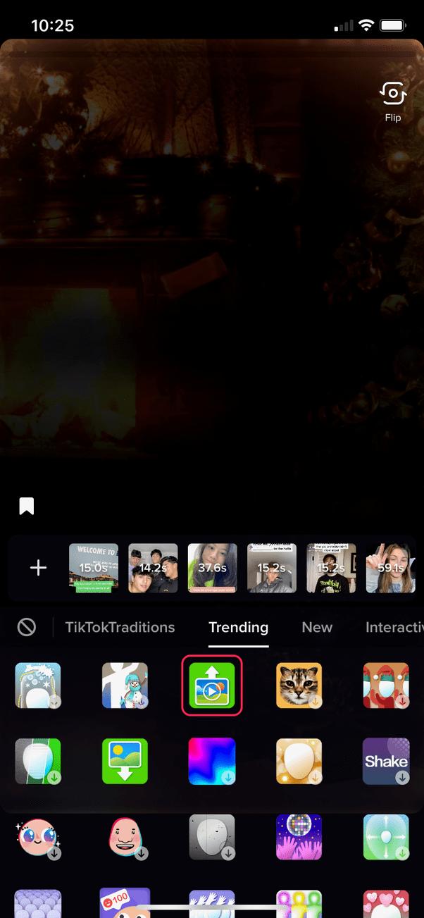 Tiktok Face Morph : tiktok, morph, Green, Screen, TikTok, Quora