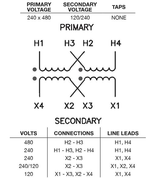 1 Phase Transformer Wiring Diagram, Acme Transformer Buck Boost Wiring Diagrams