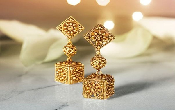 Which Is The Most Trustworthy Gold Jewellery Shop In