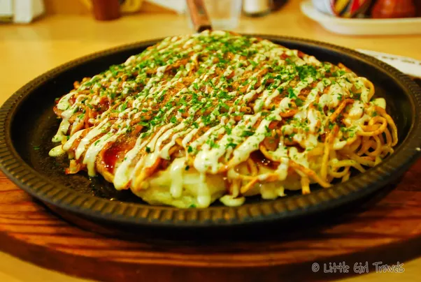 What are the best vegetarian Japanese dishes  Quora
