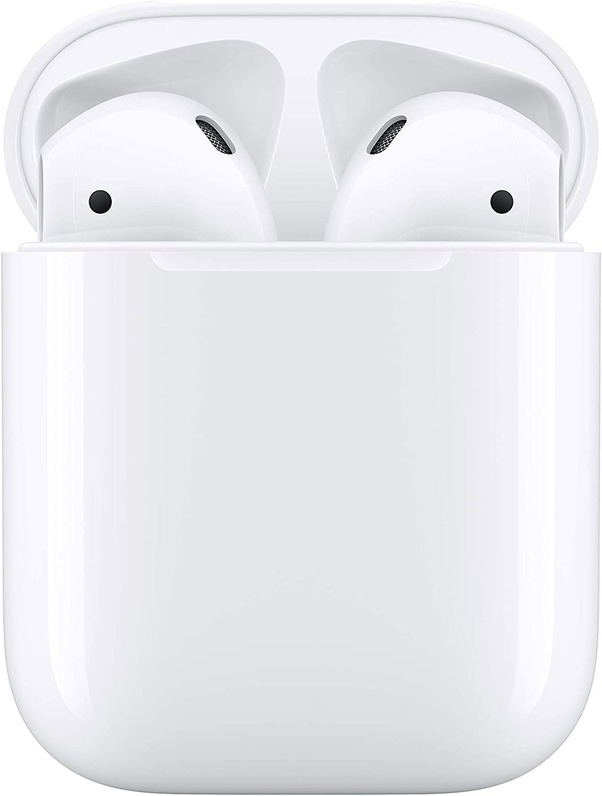 Apple Airpod Commercial Song : apple, airpod, commercial, What's, Review, Apple's, AirPods?, Quora