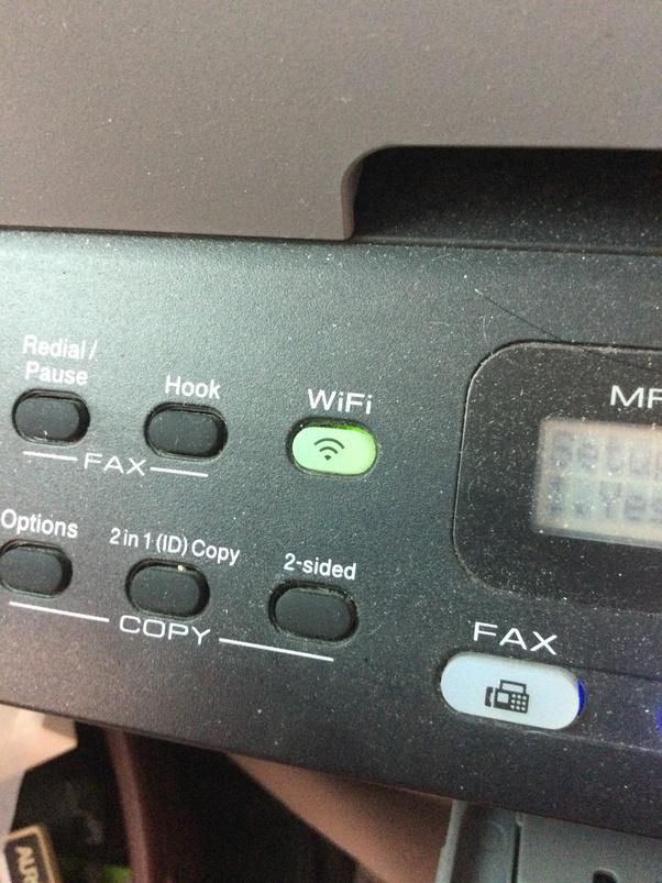 Epson L365 Wifi Setup : epson, setup, Connect, Canon, MG3500, Printer, Quora