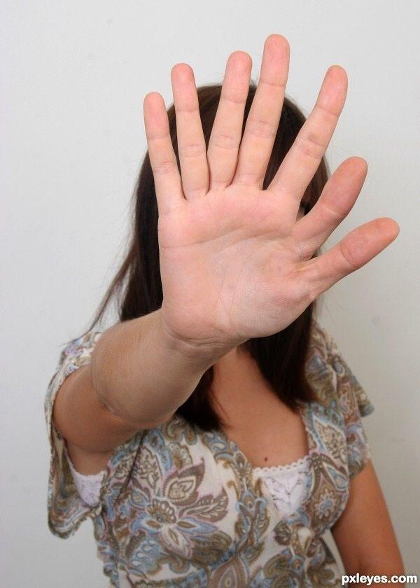 People Born 6 Fingers