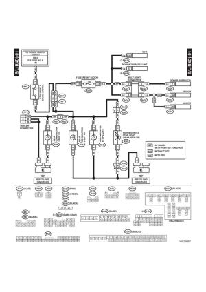 Subaru Wrx Sti Wiring Diagram Diagrams Schematics   Wiring