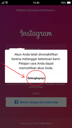 Cara Mengembalikan Akun Instagram Yang Dihapus Permanen : mengembalikan, instagram, dihapus, permanen, Apakah, Instagram, Sudah, Dihapus, Permanen, Dapat, Dipulihkan, Kembali?, Quora
