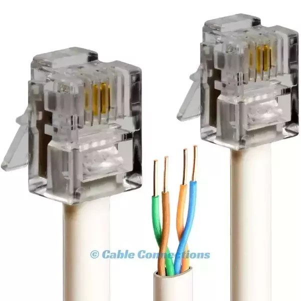 keystone wiring diagram chamberlain garage door opener what s the difference between rj11 and rj45 ethernet cables quora now let take a look at