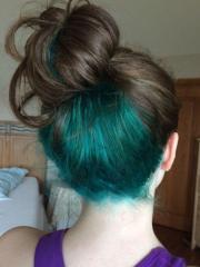 in summer dye