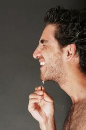 acne affect beard growth