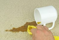 What is the best way to remove carpet stains? - Quora