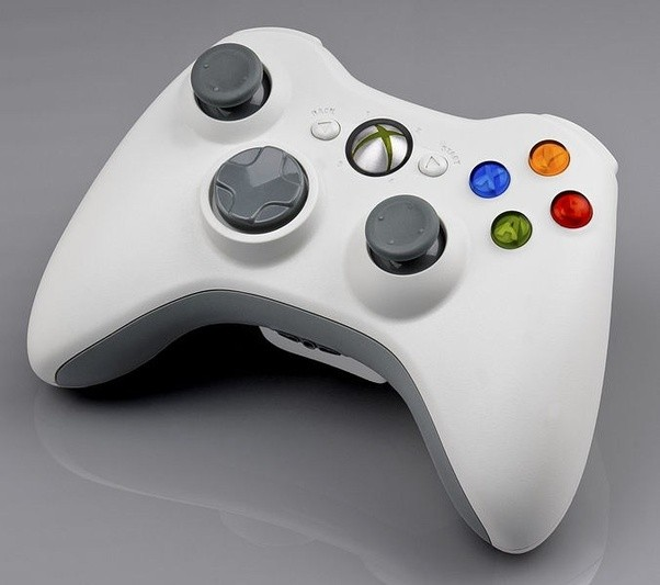 What Is The Story Behind The Letters Assigned To The Xbox 360 Controller Buttons A B X Y